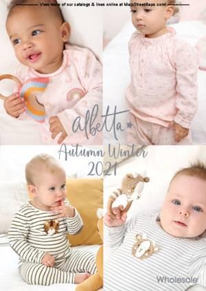 Albetta - Autum/Winter 2021
