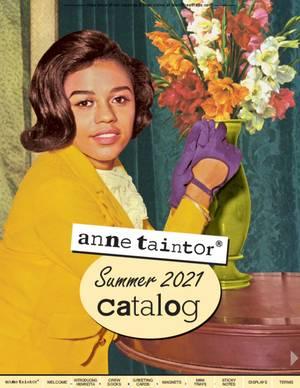 Anne Taintor - Summer 2021