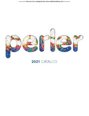 Perler - 2021