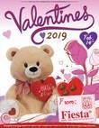 Fiesta - 2019 Valentines