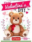 Fiesta - Valentines 2021