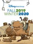 Disney Book Group - Fall 2019/Winter 2020