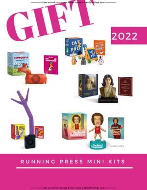 Running Press - Mini Kits 2022