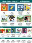 HarperCollins - Childrens Board Books 2019