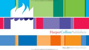 Harper Collins - Fall 2021 - New Gift Titles