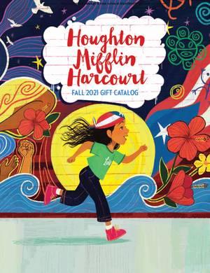 Houghton Mifflin Harcourt - Fall 2021 Gift