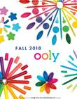 OOLY - Fall 2018