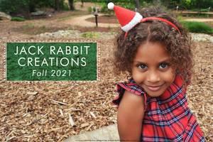 Jack Rabbit Creations - Fall 2021