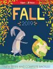 TigerTales - Fall 2019