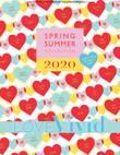 Vivid Wrap - Spring/Summer 2020